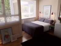 Huge Size Double Room at Heart of Hackney