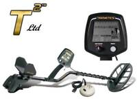 Teknetics t2 ltd special edition.metal detector