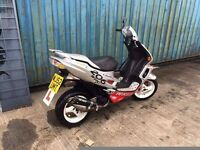 Peugeot moped speedfight 2 49cc