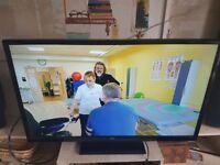 "Bush DLED32165HD 32"" HD Ready FreeView TV 1080p"