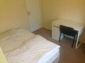 ROOM FOR RENT WITH DOUBLE BED IN NORWICH URGENTLY