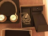 Bang & Olufsen H8 Wireless Headphones