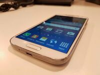 "Samsung Galaxy S4 GT-I9505 5"" 16GB Unlocked to All Networks ( Not S4 Mini 4.3"")"