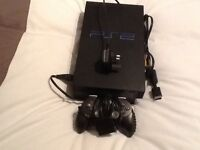 SONY PLAYSTATION 2 HOME GAMES CONSOLE