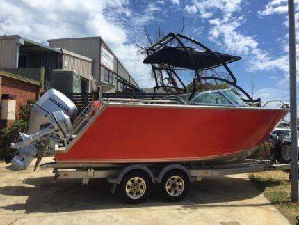 Half-Day Boat Hire from $150 per day