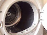 Beko White Tumble Dryer