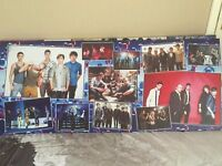 The Wanted Canvas