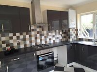 Brand New Refurbished 2 Bed Flat. 2min walk from East Croydon