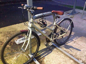 Vintage looking bike - £70 ONO