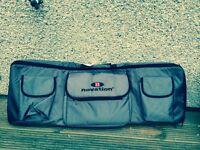 Keyboard travel bag.
