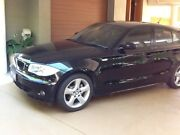 2005 BMW 1 Hatchback Terrigal Gosford Area Preview
