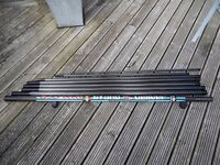 Avanti fishing rod pole, 13 metres - offers & viewings welcome