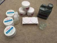Acrylic nail kit