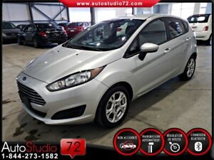 Ford Fiesta Hatchback SE **MAGS**CRUISE**A/C**
