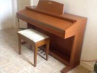 Kawai Concert Artist CA5 Digital Piano Excellent Condition