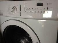 John Lewis washing machine