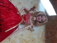 Barbie 2014 Collector's Doll