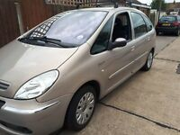Citroen Xsara Picasso for sale