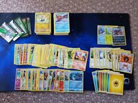 355 Mixed Pokemon cards