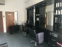 Hairdressing Chairs to RENT in Slough