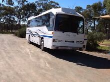 Scania Motorhome Euroa Strathbogie Area Preview