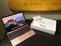 12 inch MacBook Pro brand new