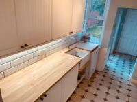 Kitchen fitting or any Carpentry work