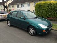 Ford Focus Very Good Condition