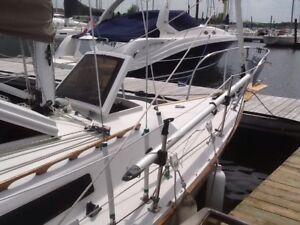 Viking28 sloop