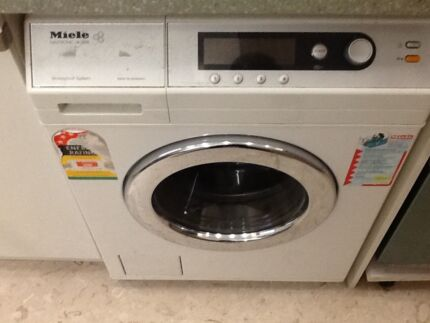 Miele Washing Machine for SPARE PARTS Rose Bay Eastern Suburbs Preview