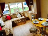 Static Caravan For Sale At Cresswell Towers Northumberland Near Tyne And Wear County Durham Amble