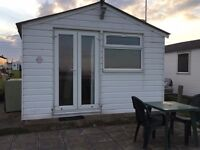 2 doubble Bedroom Challet for rental in Leysdown
