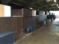 Large Yard for rent nr Guildford