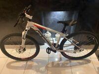 Cube Aim 27.5 Mountain Bike