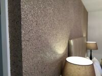 Airless pain sprays,Painting and decorating,Wallpapering
