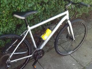 Voodoo. Agwa bike