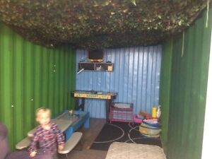 Kids crèche /office /bedroom/man cave/site office Brassall Ipswich City Preview