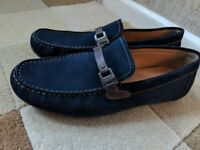 new ecco loafers size 10uk