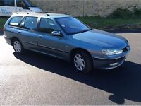 PEUGEOT 406 LX HDI (110) ESTATE 1997cc, 5 Doors, 2003, 93,252 Miles
