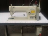 Brother SL755 mark 3 industrial sewing machine