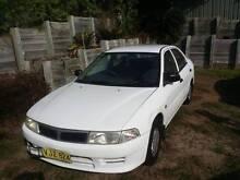 1998 Mitsubishi Lancer GLXI Anna Bay Port Stephens Area Preview