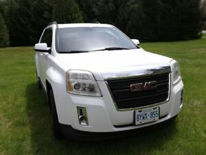 2011 GMC Terrian SLT
