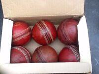 Surridge Cricket Balls