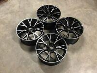 """19 20"""" Inch BMW M5 Comp Style Alloy Wheel E90 E92 E93 F10 F11 F30 F31 F32 F36 F20 3 4 5 series 5x120"""