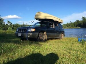 99 forester