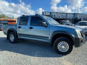 *** 2007 HOLDEN RODEO ** AUTOMATIC UTE *** FINANCE AVAILABLE ***
