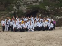 Learn a Martial with affordable Karate Classes in Exeter, Tedburn St Mary and Exminster