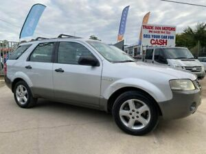 *** 2007 FORD TERRITORY *** 4X4 WAGON *** FINANCE AVAILABLE*** Slacks Creek Logan Area Preview
