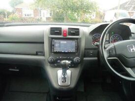 2010 HONDA CRV 2LT AUTO