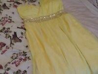Wedding/ prom/ bridesmaid dresses